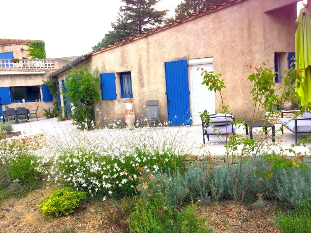 Jardin Luberon