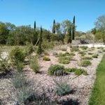 Jardin Gordes
