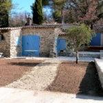 Calade Vaucluse isle sur la sorgue